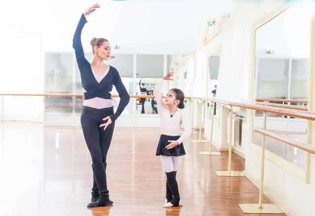 マンツーマンレッスンは短いレッスン時間で 川崎 ダンススタジオ