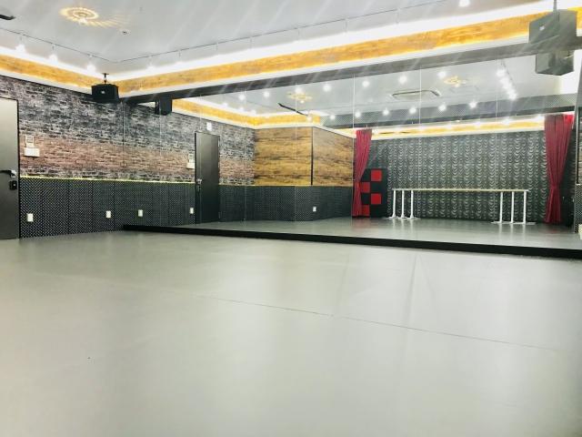 北インド古典舞踊 カタックダンス教室 川崎 ダンススタジオ