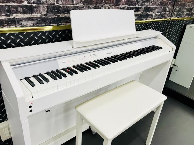 川崎 レンタルスタジオ 備品 , 電子ピアノ