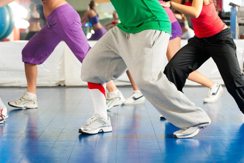 川崎 ダンス教室 練習