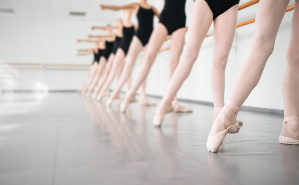 川崎レンタルスタジオ 貸しスタジオ ダンススタジオ バレエ教室