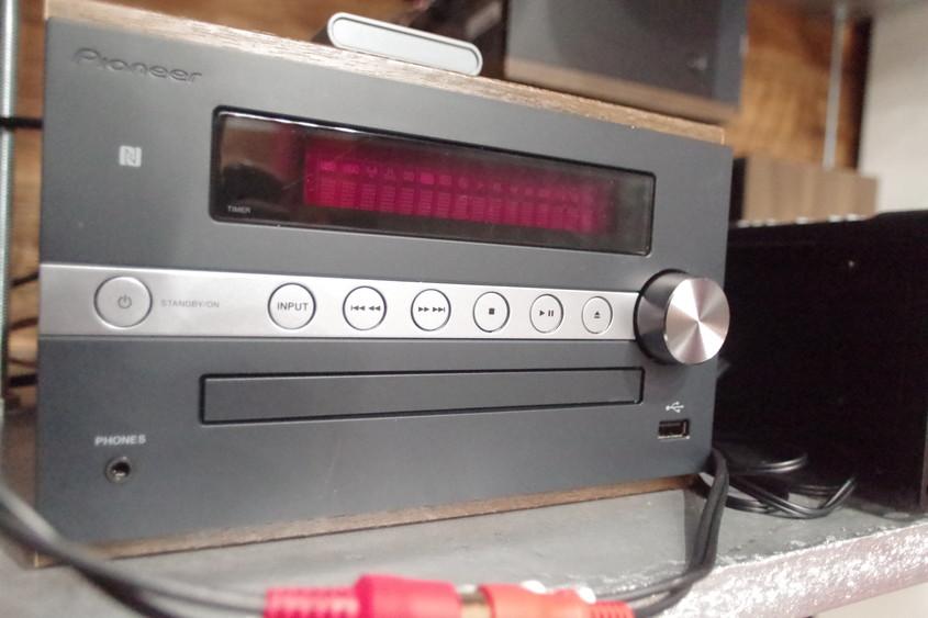音楽デッキ , 備品 ,Bluetooth, CD , AUX, USB