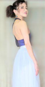Simada naoko ballet studio 講師 豊田直子