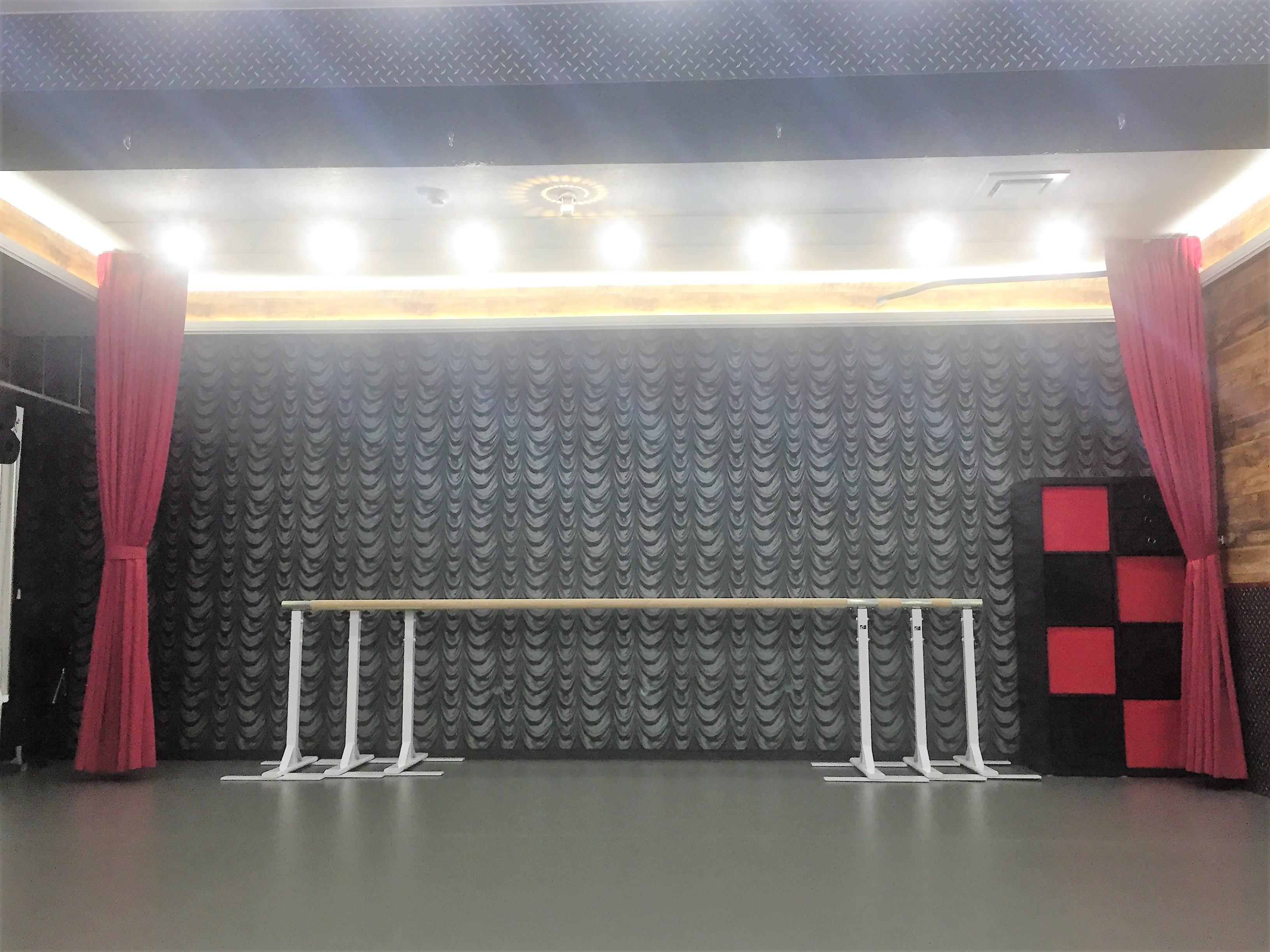 川崎レンタルスタジオ 貸しスタジオ ダンススタジオ 料金