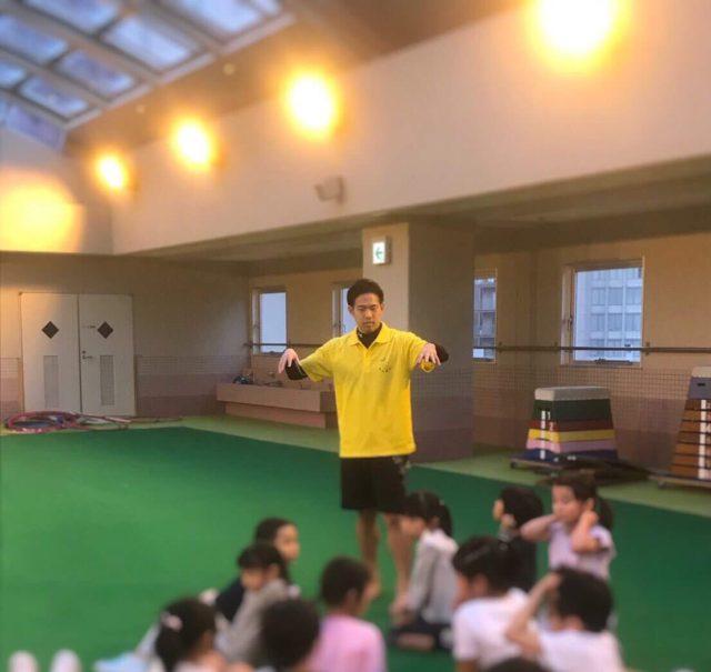 キッズ運動教室,川崎 貸しスタジオ ,キッズ体操教室,教室開講