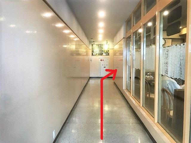 かわさきスカイビル,川崎 ダンススタジオ, 行く方法,場所