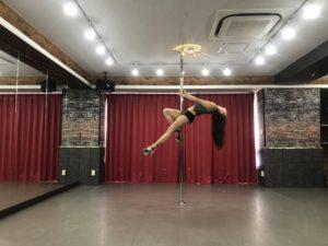 ポールダンススタジオ,川崎 ダンススタジオ,貸しスタジオ,ポール