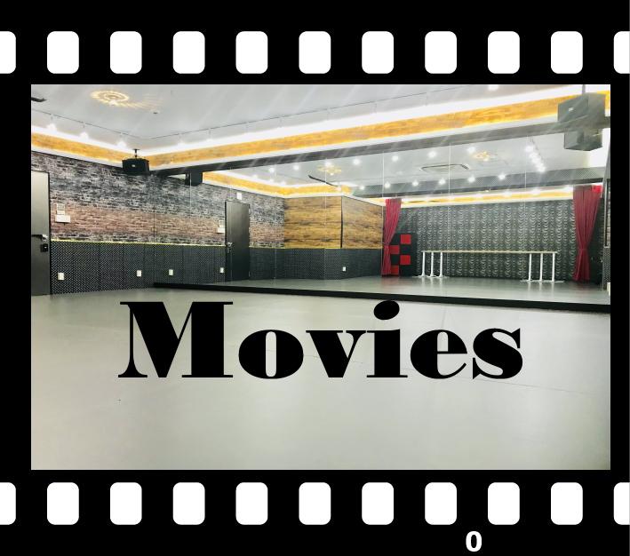 川崎市 川崎駅にあるダンススタジオを動画で見る