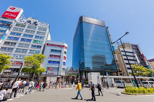 神奈川県 川崎駅,スタジオ概要,川崎 レンタルスタジオ