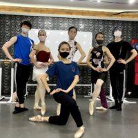 川崎 バレエ教室