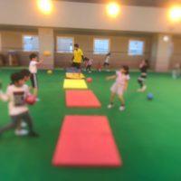 キッズ体操教室,川崎レンタルスタジオ,教室開講