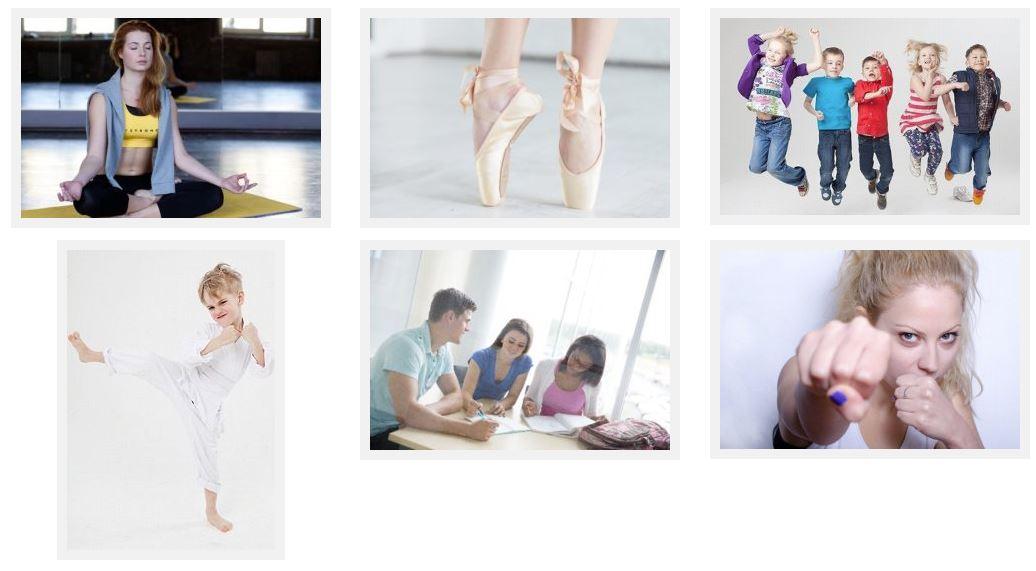 川崎 ダンススタジオ は ダンス 武術 座学 ができる